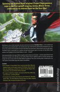 Project Superpowers Omnibus TPB (2018-2020 Dynamite) 2-1ST
