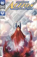 Action Comics (2016 3rd Series) 1012A