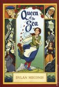 Queen of the Sea HC (2019 Walker Books US) 1-1ST