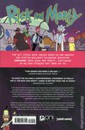 Rick and Morty TPB (2015- Oni Press) 9-1ST
