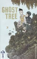 Ghost Tree (2019 IDW) 3