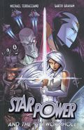 Star Power GN (2019 Skymap Comics) 1-1ST