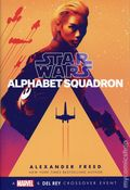 Star Wars Alphabet Squadron HC (2019 A Del Rey Novel) 1-1ST