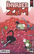 Invader Zim (2015 Oni Press) 44A