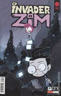 Invader Zim (2015 Oni Press) 44B