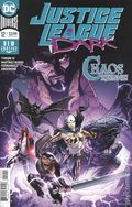 Justice League Dark (2018) 12A