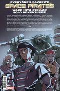 Starjammers TPB (2019 Marvel) 1-1ST