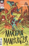 Martian Manhunter (2018 5th Series) 6A