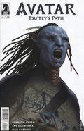 Avatar Tsu'tey's Path (2018 Dark Horse) 5A