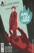 Bad Luck Chuck (2019 Dark Horse) 4