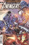 Avengers (2018 8th Series) 20A