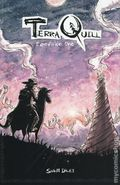 TerraQuill Expedition One TPB (2019 Source Point Press) 1-1ST