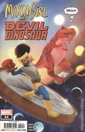 Moon Girl and Devil Dinosaur (2015) 44