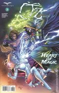 Oz Heart Of Magic (2019 Zenescope) 3B
