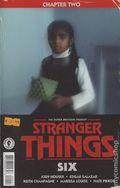 Stranger Things Six (2019 Dark Horse) 2D