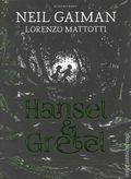 Hansel and Gretel HC (2014 Bloomsbury) UK Edition 1-REP