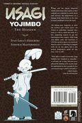 Usagi Yojimbo TPB (1987-2020 Dark Horse/Fantagraphics) 1st Edition 33-1ST