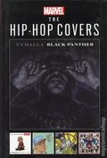 Marvel The Hip-Hop Covers HC (2016) 1-1ST