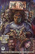 Hero GN (2003 Th1nk Books) 1-1ST