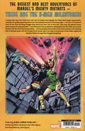 X-Men Milestones Dark Phoenix Saga TPB (2019 Marvel) 1-1ST