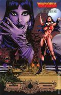 Vampirella Mastervisions Art Card (1996) 1