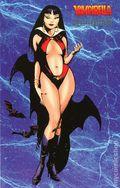 Vampirella Mastervisions Art Card (1996) 15