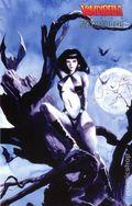 Vampirella Mastervisions Art Card (1996) 18
