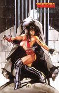 Vampirella Mastervisions Art Card (1996) 19