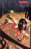 Vampirella Mastervisions Art Card (1996) 20
