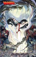 Vampirella Mastervisions Art Card (1996) 21
