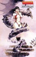Vampirella Mastervisions Art Card (1996) 24