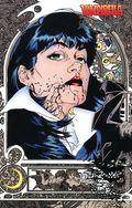 Vampirella Mastervisions Art Card (1996) 29