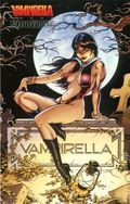 Vampirella Mastervisions Art Card (1996) 35