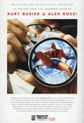 Marvels Poster Book SC (2019 Marvel) Featuring the Art of Alex Ross 1-1ST