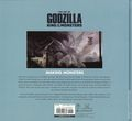 Art of Godzilla King of Monsters HC (2019 Titan Comics) 1-1ST