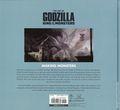 Art of Godzilla King of Monsters HC (2019 Titan Comics) 1-1ST