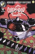 Cold Blood Samurai (2019 Action Lab) 4