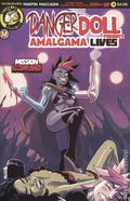 Danger Doll Squad Presents Amalgama Lives (2019 Action Lab) 4A