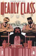 Deadly Class (2013) 39A