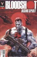 Bloodshot Rising Spirit (2018 Valiant) 8A