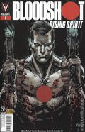 Bloodshot Rising Spirit (2018 Valiant) 8D