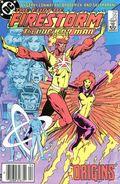 Firestorm (1982 2nd Series) Mark Jewelers 22MJ