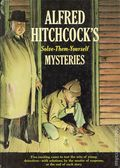 Alfred Hitchcock's Solve-Them-Yourself Mysteries HC (1963 Random House) 1-1ST