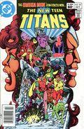 New Teen Titans (1980) (Tales of ...) Mark Jewelers 24MJ