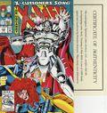 Uncanny X-Men (1963 1st Series) 296NCS.SGND