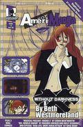 Amerimanga TPB (2002- Studio Ironcat) 3-1ST
