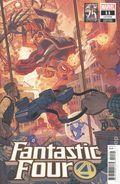 Fantastic Four (2018 6th Series) 11B