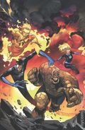 Fantastic Four (2018 6th Series) 11E