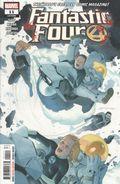 Fantastic Four (2018 6th Series) 11F