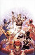 Mighty Morphin Power Rangers (2016 Boom) 40E